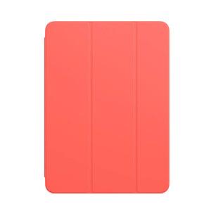 Купить Оригинальный чехол-книжка Apple Smart Folio Pink Citrus для iPad Air 4 (2020) (MH093)