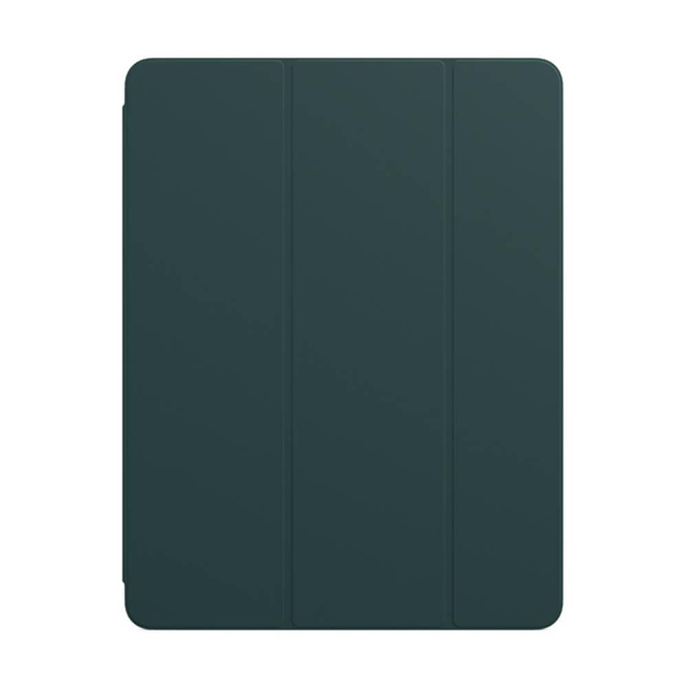 "Купить Чехол Apple Smart Folio Mallard Green для iPad Pro 12.9"" (2021   2020   2018) (MJMK3)"