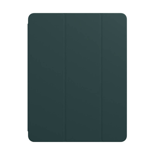 "Чехол Apple Smart Folio Mallard Green для iPad Pro 12.9"" (2021 | 2020 | 2018) (MJMK3)"