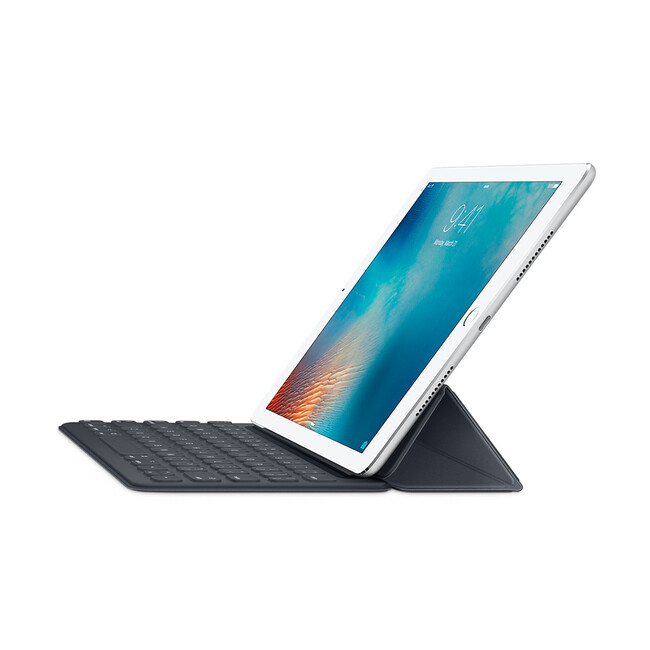 "Чехол-клавиатура Apple Smart Keyboard для iPad Pro 9.7"" (MM2L2)"