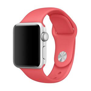 Купить Ремешок Apple 38mm/40mm Camellia Sport Band S/M&M/L (MPUK2) для Apple Watch Series 1/2/3/4
