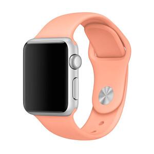 Купить Ремешок Apple 38mm/40mm Flamingo Sport Band S/M&M/L (MPUN2) для Apple Watch Series 1/2/3/4