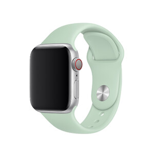 Купить Ремешок Apple Sport Band S/M & M/L Beryl (MWUM2) для Apple Watch 40mm/38mm Series 5/4/3/2/1