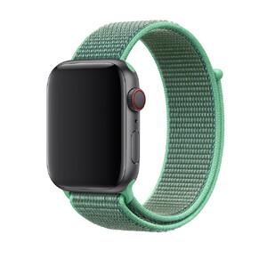 Купить Ремешок Apple Sport Loop Spearmint (MV8G2) для Apple Watch 38mm/40mm Series 1/2/3/4