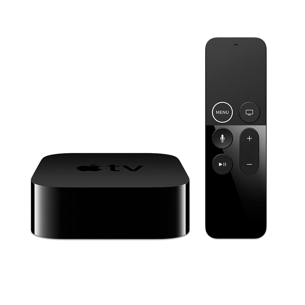 Купить Apple TV 4K 32GB (MQD22)
