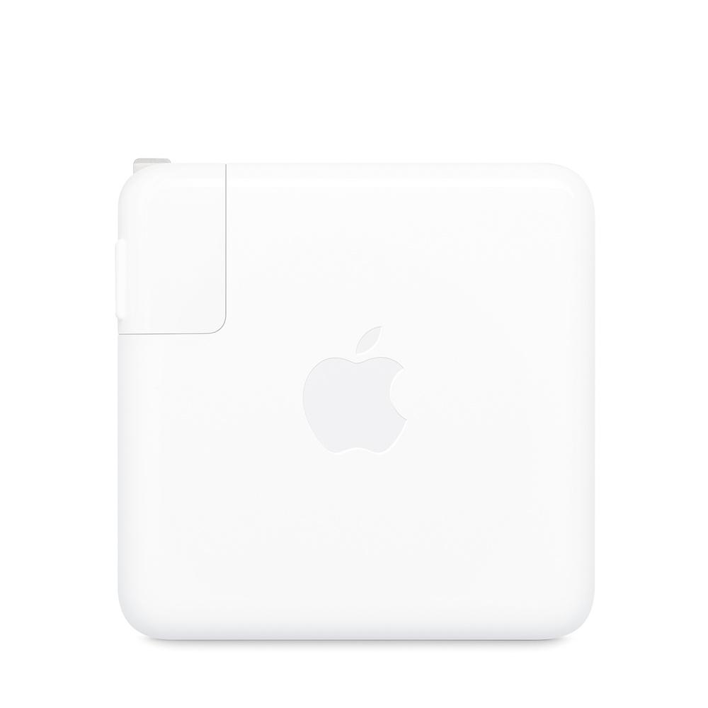 Купить Сетевое зарядное устройство Apple USB-C Power Adapter 96W (MX0J2) для MacBook