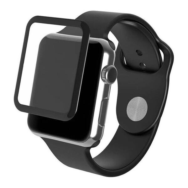 Защитная пленка oneLounge ПММА для Apple Watch 44mm SE | 6 | 5 | 4