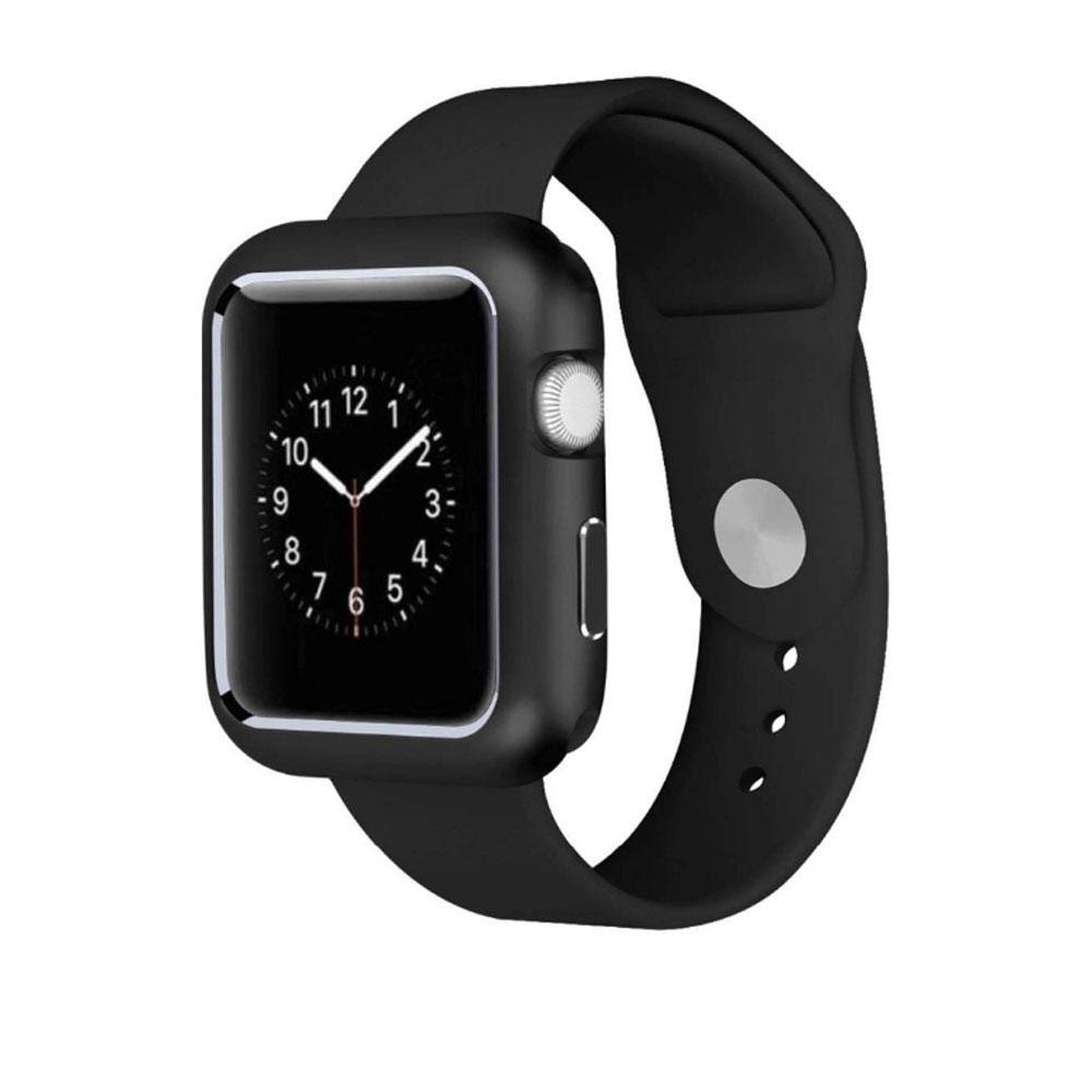 Купить Магнитный чехол oneLounge для Apple Watch 44mm SE | 6 | 5 | 4