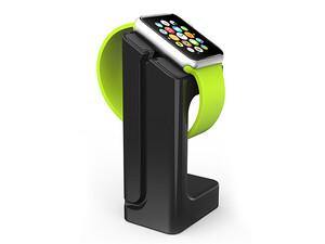 Купить Док-станция KALAIXING E7 Черная для Apple Watch