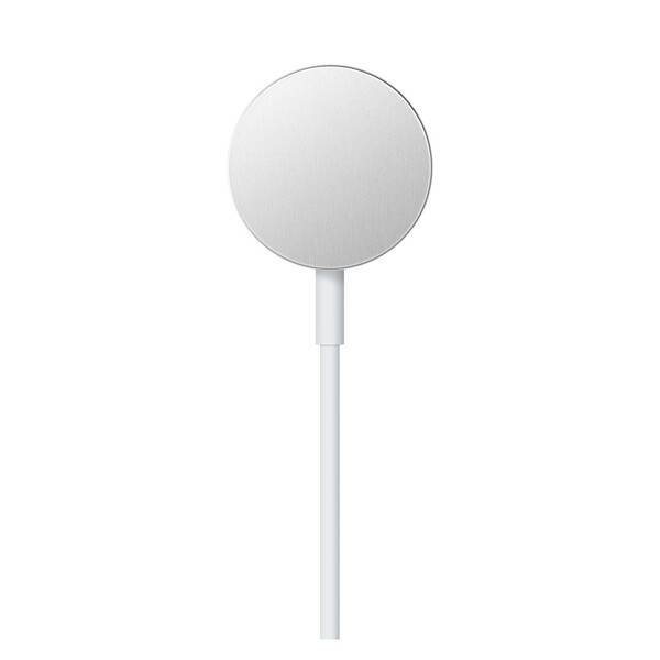 Зарядный кабель Apple Watch Magnetic Charger to USB-C Cable 0.3m (MU9K2)