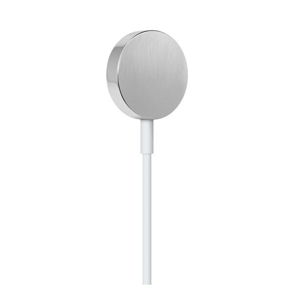 Зарядный кабель Apple Watch Magnetic Charging Cable 0.3m (MLLA2   MU9J2) (Витринный образец)