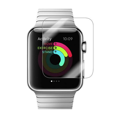 Защитная пленка Clear HD для Apple Watch 42mm Series 2/1