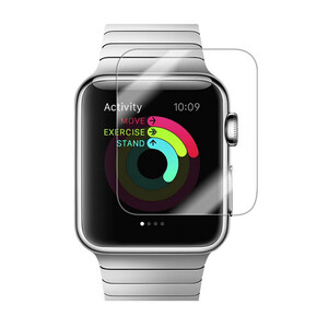 Купить Защитная пленка Clear HD для Apple Watch 38mm