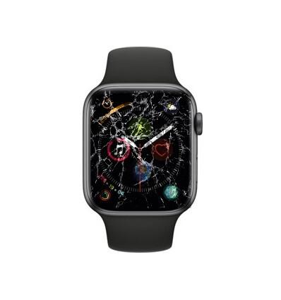 Замена стекла экрана Apple Watch Series 4