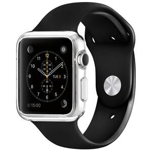 Купить Чехол Spigen Liquid Crystal для Apple Watch Series 1 42mm