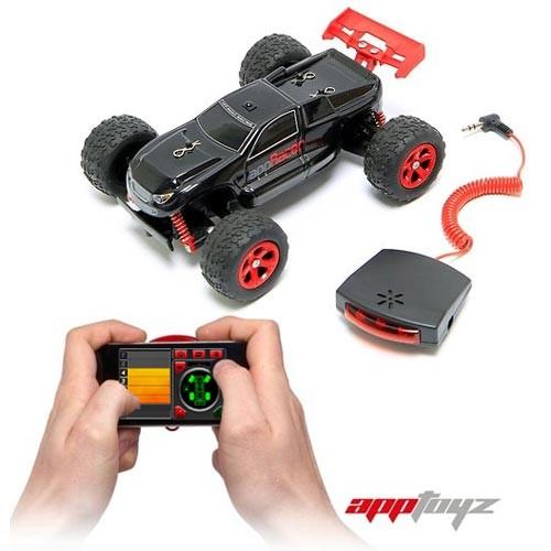 Радиоуправляемая машинка AppRacer для iPhone/iPad/iPod