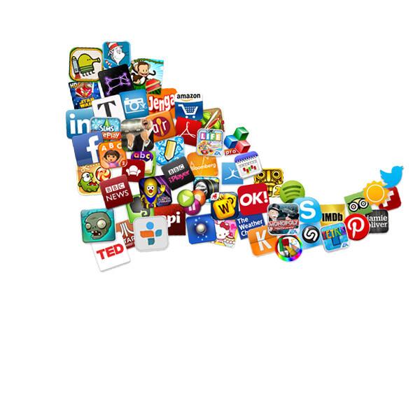 Установка программ и игр AppStore на iPhone/iPad/iPod touch