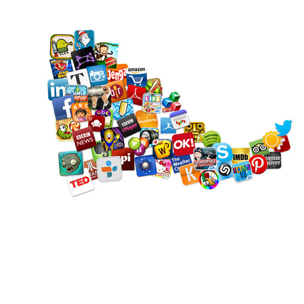 Установка официальных программ и игр oneLounge AppStore на iPhone/iPad/iPod touch