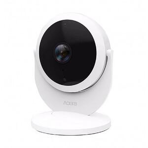 Купить Умная IP-камера видеонаблюдения Xiaomi Aqara Camera Gateway Edition 1080p