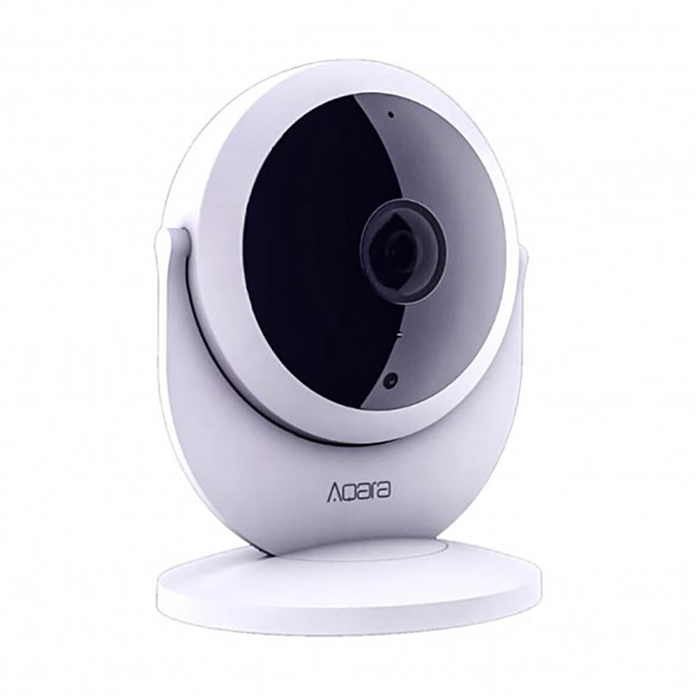 Умная IP-камера видеонаблюдения Xiaomi Aqara Camera Gateway Edition 1080p