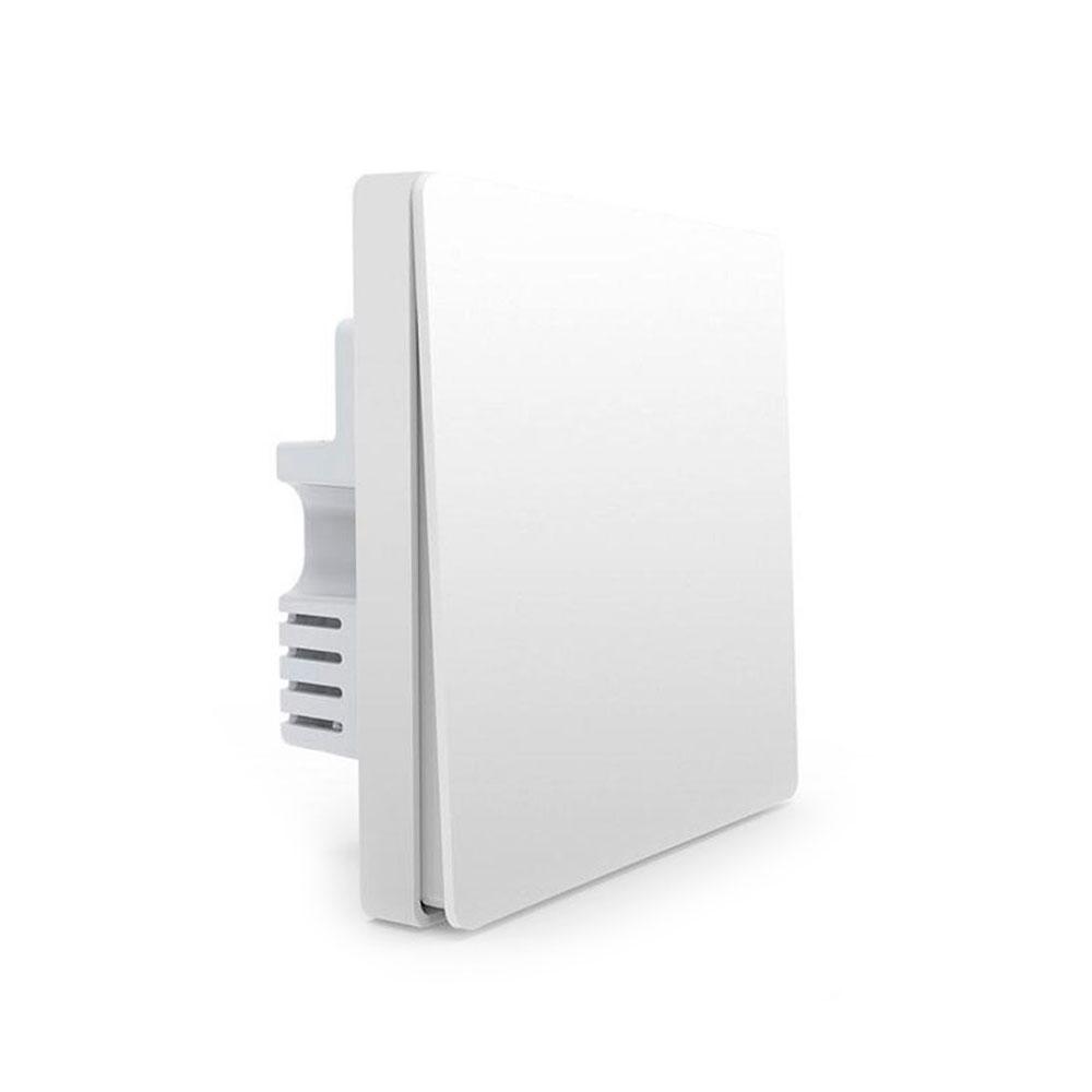 Купить Умный выключатель Xiaomi Aqara Light Switch One Gang с нулевой линией
