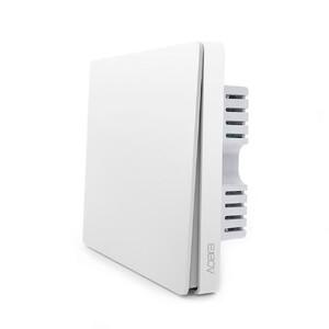 Купить Умный выключатель Xiaomi Aqara Light Switch One Gang без нулевой линии