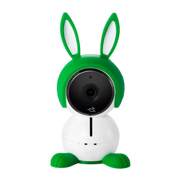 Беспроводная камера Netgear Arlo Baby Green (видеоняня)