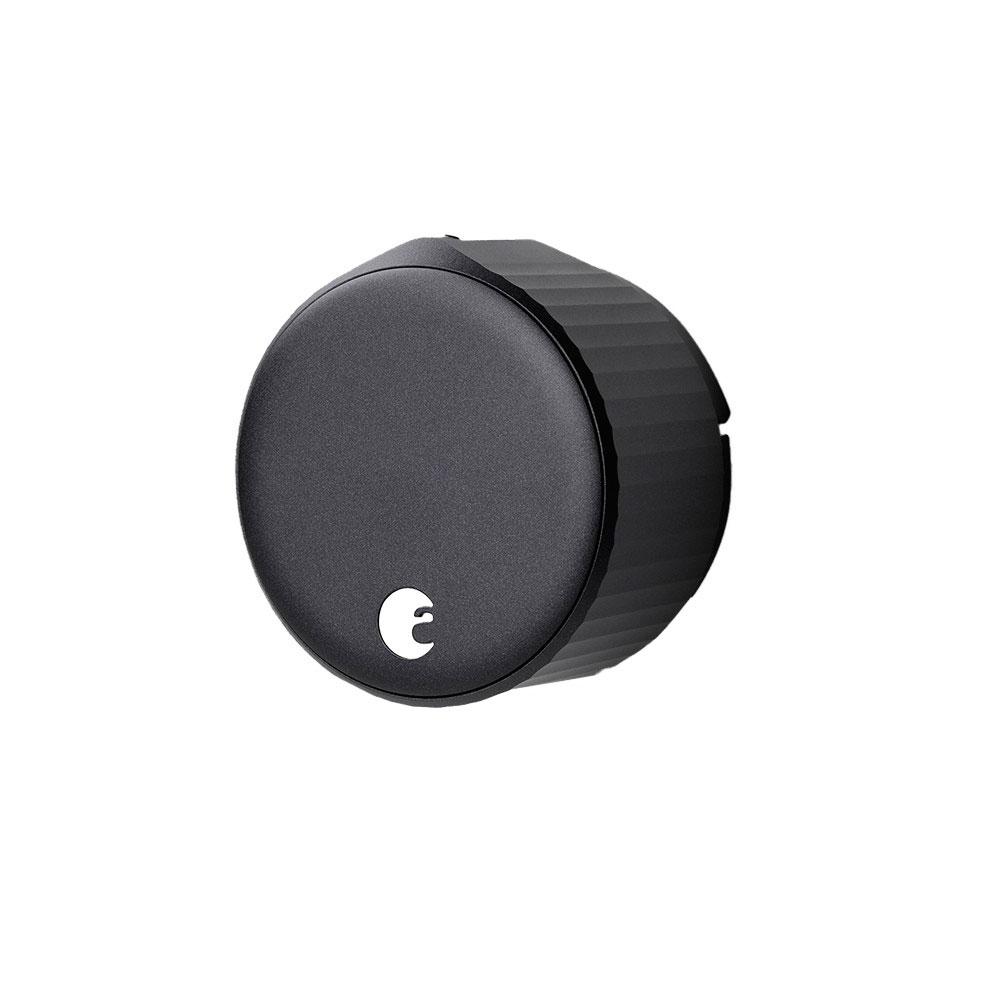 Купить Умный замок August Wi-Fi Smart Lock Matte Black