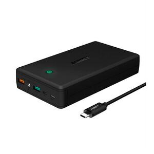 Купить Быстрый внешний аккумулятор Aukey PB-T11 30000mAh Quick Charge 3.0
