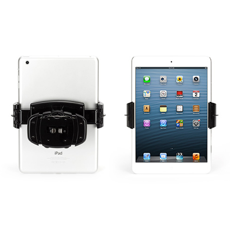 GRIFFIN Skyview Travel Seatback Mount для iPad mini/iPhone/Mobile