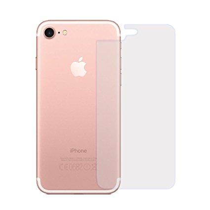 Задняя защитная пленка iLoungeMax SilicolView для iPhone 7   8   SE 2020