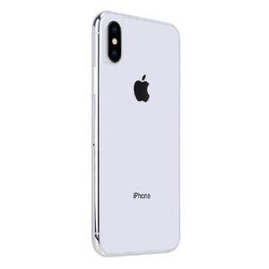 Купить Задняя защитная пленка oneLounge SilicolView для iPhone X/XS