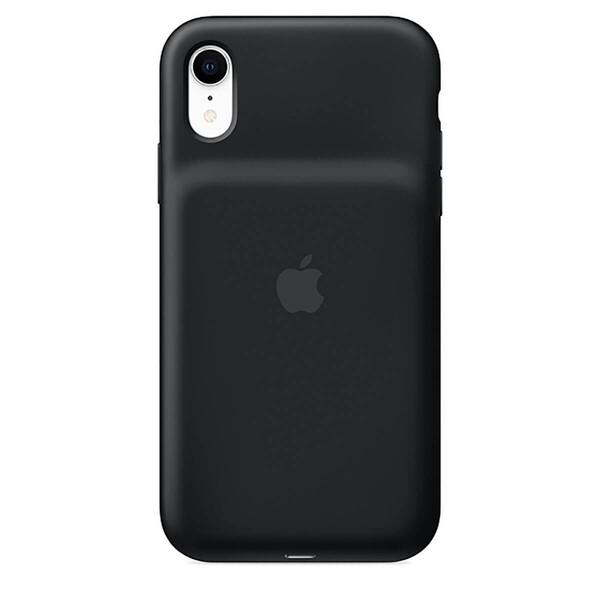 Чехол-аккумулятор iLoungeMax Backpack Clip Battery Protection для iPhone XR