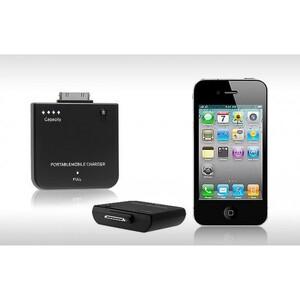 Купить Зарядное устройство Ecell 1000MAH для iPhone 4/4S