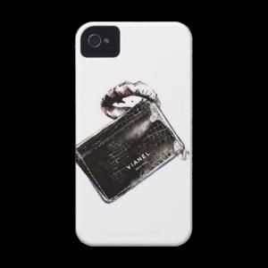 Купить Чехол BartCase Bag для iPhone 4/4S