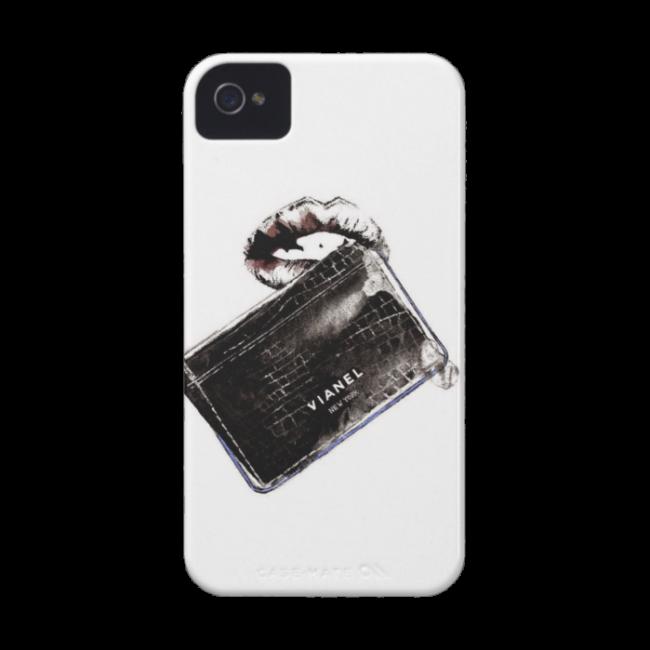 Чехол BartCase Bag для iPhone 4/4S