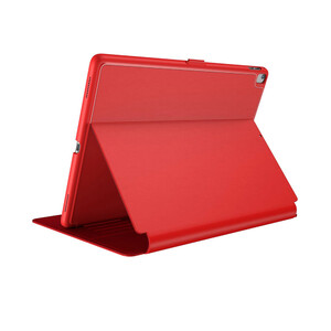 "Купить Чехол-книжка Speck Balance Folio Dark Poppy/Velvet Red для iPad Pro 10.5"""