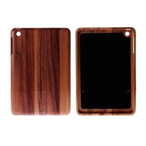 Купить Бамбуковый деревянный чехол для iPad mini