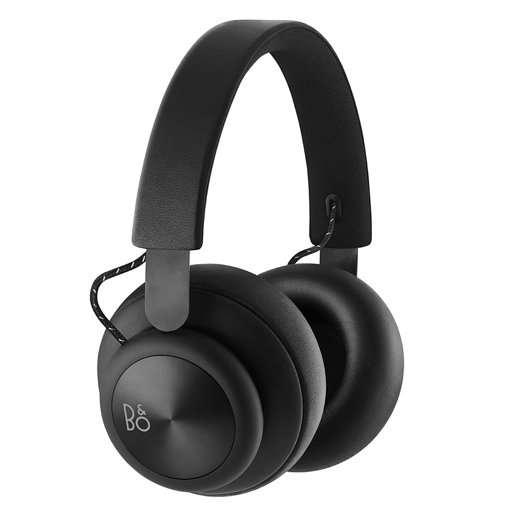 Купить Наушники Bang & Olufsen BeoPlay H4 Black