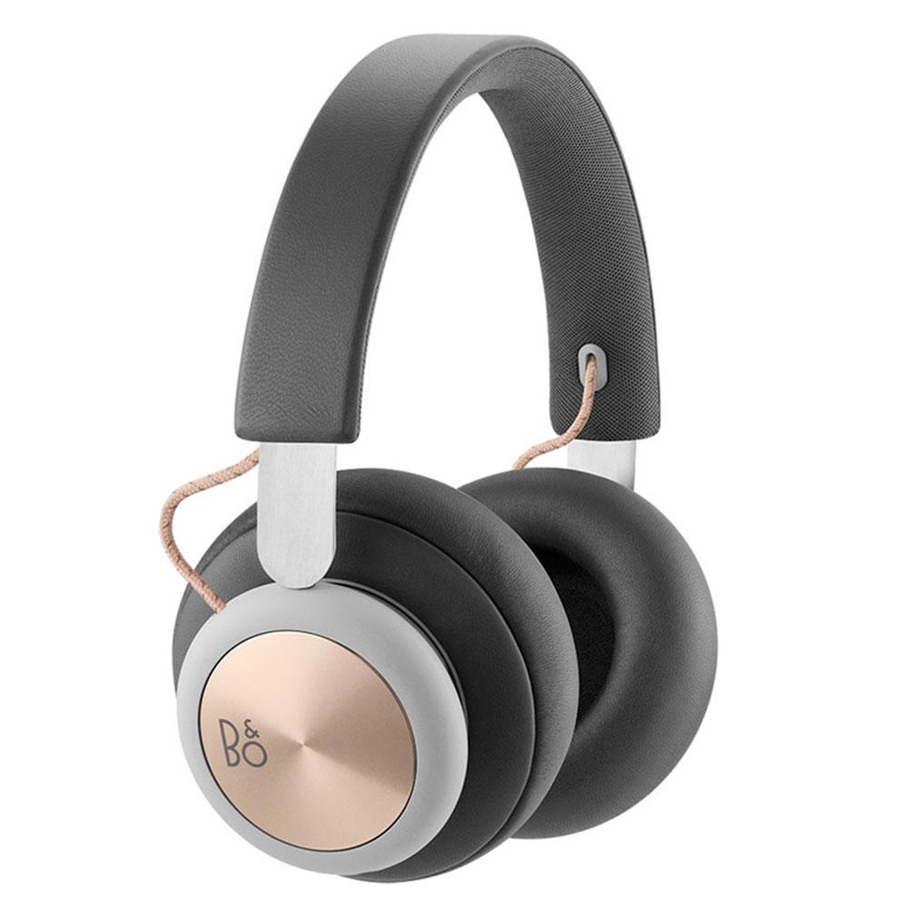 Купить Наушники Bang & Olufsen BeoPlay H4 Charcoal Grey