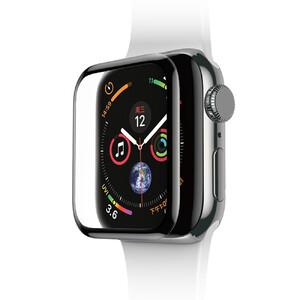 Купить Защитное стекло Baseus 0.23mm Full Screen Tempered Glass Black для Apple Watch 42mm Series 1/2/3
