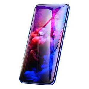 Купить Защитное стекло Baseus 0.3mm Full Screen Tempered Glass Black для Huawei Honor Magic 2