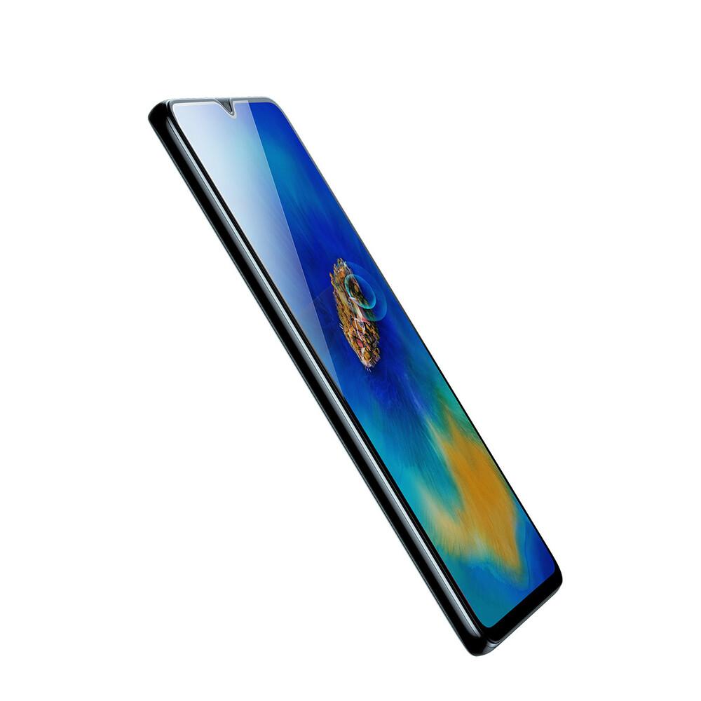 Купить Защитное стекло Baseus 0.3mm Full Screen Tempered Glass Black для Huawei Mate 20