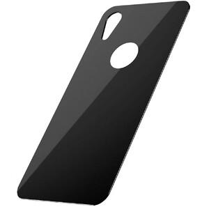 Купить Защитное стекло на заднюю панель Baseus 0.3mm Full Tempered Glass для iPhone XR