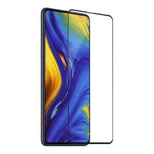 Купить Защитное стекло Baseus 0.3mm Full Screen Tempered Glass Black для Xiaomi Mi Mix 3