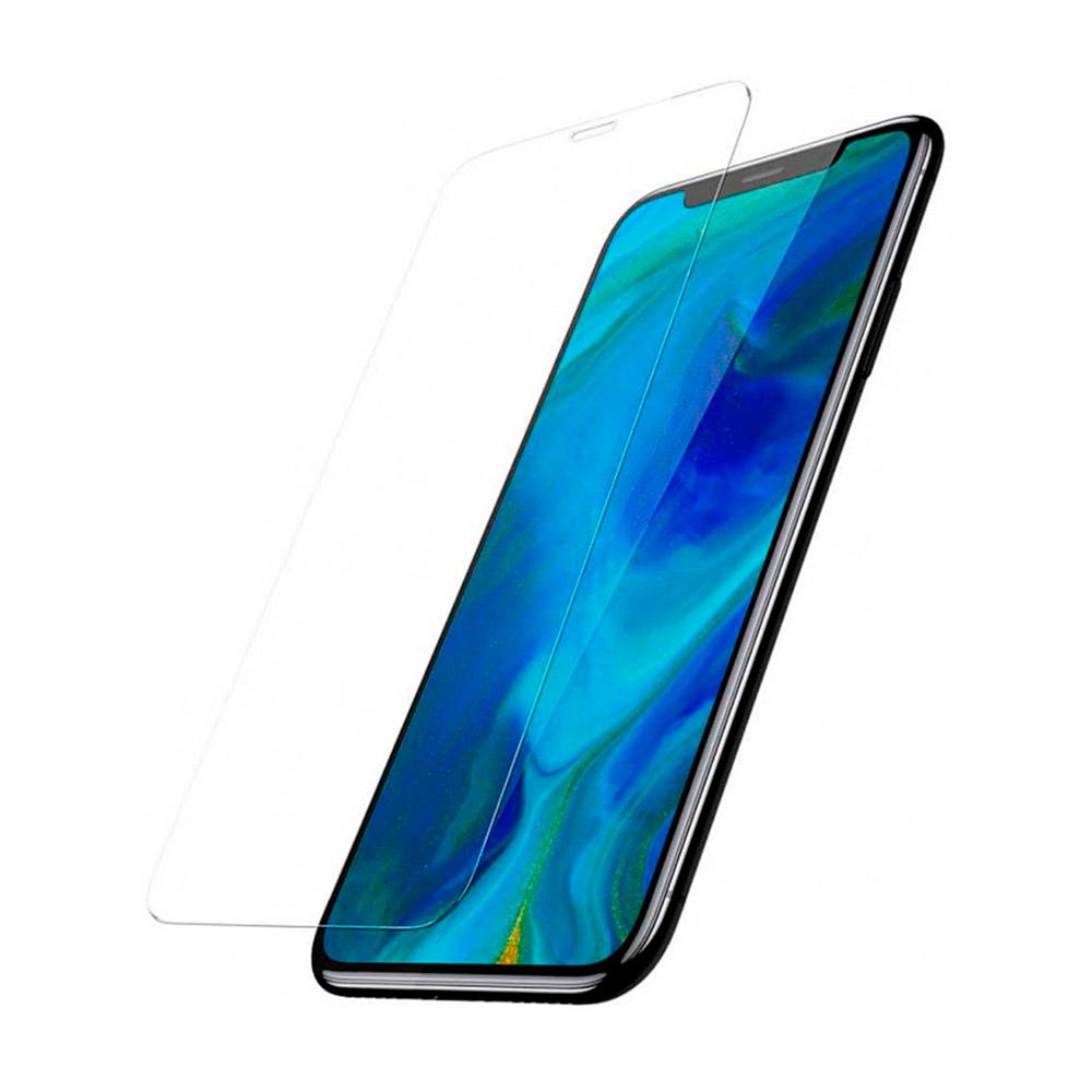 Купить Защитное стекло Baseus 0.3mm Full Tempered Glass для iPhone 11 | XR