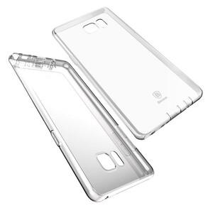 Купить Ультратонкий TPU чехол Baseus Air Case Transparent для Samsung Galaxy Note 7