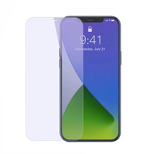Купить Защитное стекло Baseus Anti-Blue Light Tempered Glass 0.3mm для iPhone 12 Max/12 Pro (2 шт.)