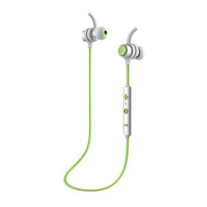 Купить Беспроводные Bluetooth наушники Baseus B16 Green