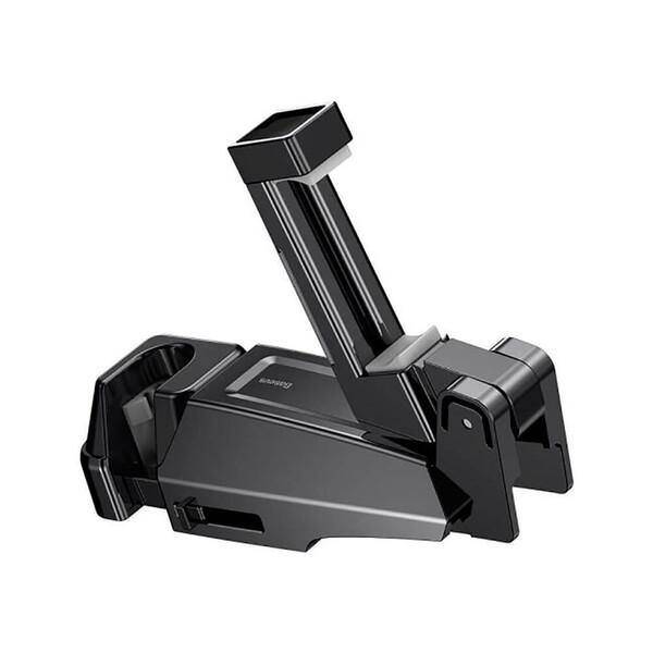 Автодержатель Baseus Backseat Vehicle Holder Black